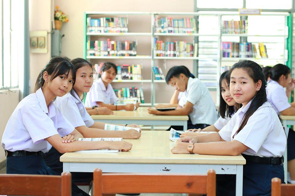 วิทยาลัยการอาชีวศึกษาปทุมธานี ยินดีต้อนรับ